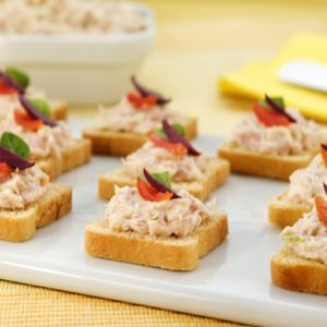 4 canapes bh